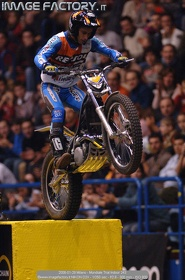 2006-01-29 Milano - Mondiale Trial Indoor 243