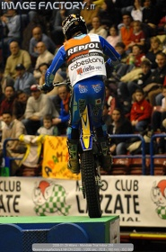 2006-01-29 Milano - Mondiale Trial Indoor 255