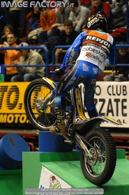 2006-01-29 Milano - Mondiale Trial Indoor 258