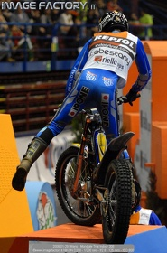 2006-01-29 Milano - Mondiale Trial Indoor 308