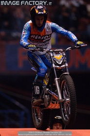 2006-01-29 Milano - Mondiale Trial Indoor 338