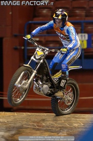 2006-01-29 Milano - Mondiale Trial Indoor 354