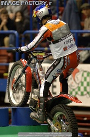 2006-01-29 Milano - Mondiale Trial Indoor 406