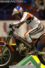 2006-01-29 Milano - Mondiale Trial Indoor 421
