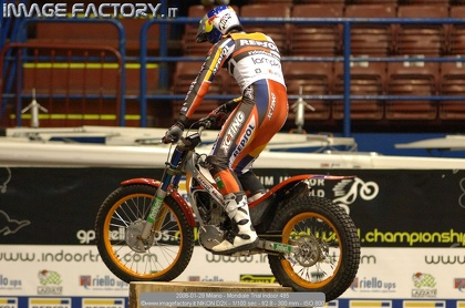 2006-01-29 Milano - Mondiale Trial Indoor 485