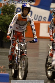 2006-01-29 Milano - Mondiale Trial Indoor 488