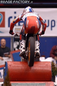 2006-01-29 Milano - Mondiale Trial Indoor 535