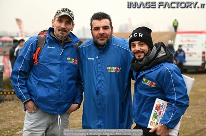 2019-02-10 Mantova - Internazionali di Motocross 00033 Miscellaneous