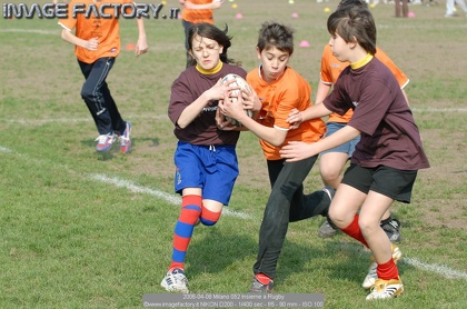2006-04-08 Milano 052 Insieme a Rugby