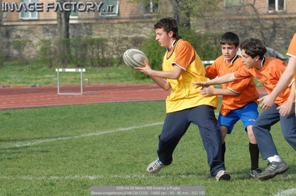 2006-04-08 Milano 088 Insieme a Rugby