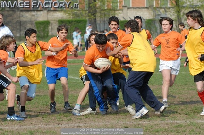 2006-04-08 Milano 102 Insieme a Rugby