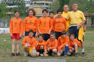 2006-05-06 Milano - Insieme a Rugby