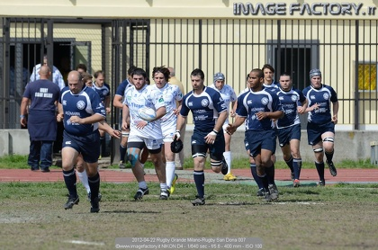 2012-04-22 Rugby Grande Milano-Rugby San Dona 007
