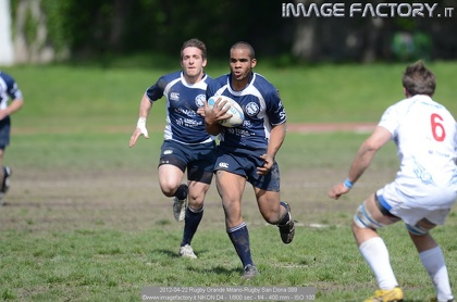 2012-04-22 Rugby Grande Milano-Rugby San Dona 089