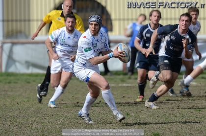 2012-04-22 Rugby Grande Milano-Rugby San Dona 348