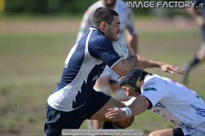 2012-04-22 Rugby Grande Milano-Rugby San Dona 433