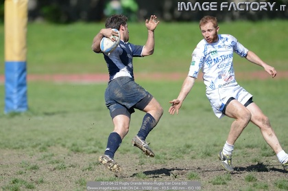 2012-04-22 Rugby Grande Milano-Rugby San Dona 500