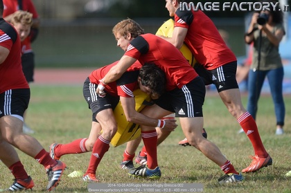 2014-10-05 ASRugby Milano-Rugby Brescia 002