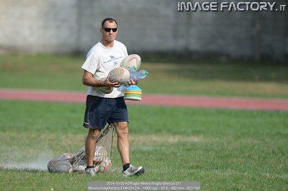 2014-10-05 ASRugby Milano-Rugby Brescia 011