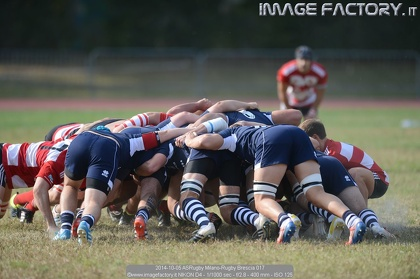 2014-10-05 ASRugby Milano-Rugby Brescia 017