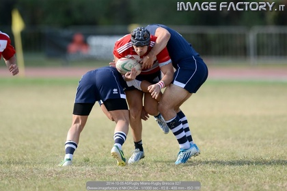2014-10-05 ASRugby Milano-Rugby Brescia 027