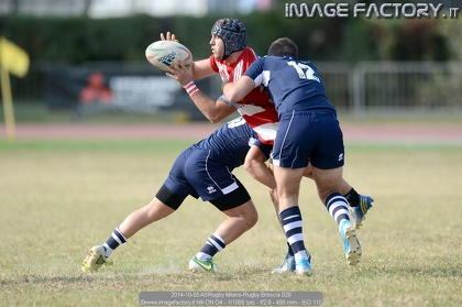 2014-10-05 ASRugby Milano-Rugby Brescia 028