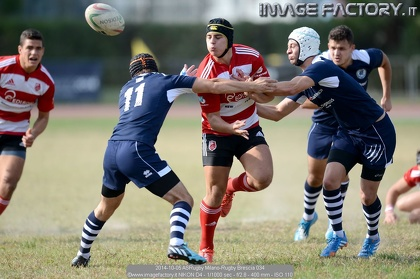2014-10-05 ASRugby Milano-Rugby Brescia 034