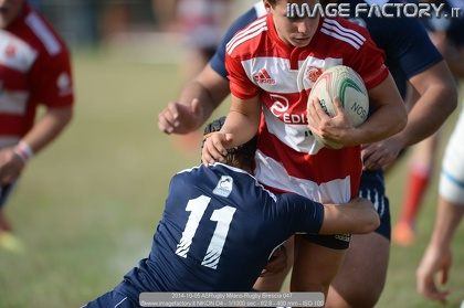 2014-10-05 ASRugby Milano-Rugby Brescia 047