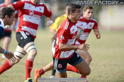 2014-10-05 ASRugby Milano-Rugby Brescia 062