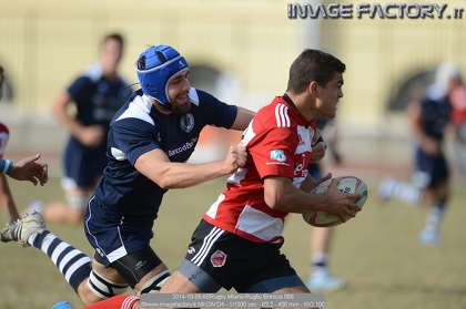 2014-10-05 ASRugby Milano-Rugby Brescia 069