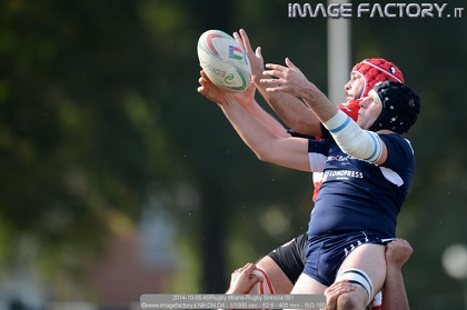 2014-10-05 ASRugby Milano-Rugby Brescia 081
