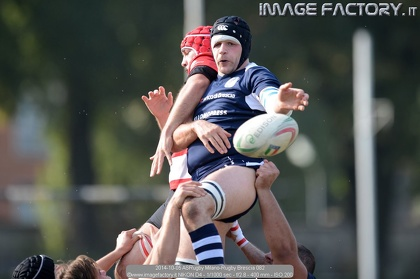 2014-10-05 ASRugby Milano-Rugby Brescia 082