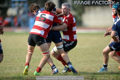 2014-10-05 ASRugby Milano-Rugby Brescia 085