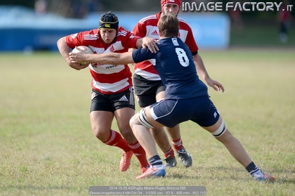 2014-10-05 ASRugby Milano-Rugby Brescia 095