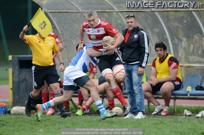 2015-05-03 ASRugby Milano-Rugby Badia 0507