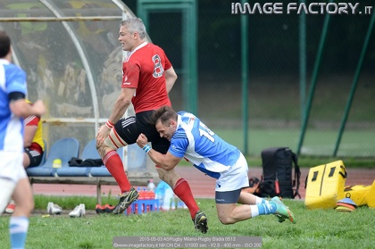 2015-05-03 ASRugby Milano-Rugby Badia 0513