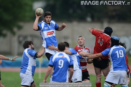 2015-05-03 ASRugby Milano-Rugby Badia 0529