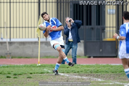 2015-05-03 ASRugby Milano-Rugby Badia 0595