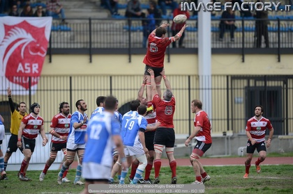 2015-05-03 ASRugby Milano-Rugby Badia 0627
