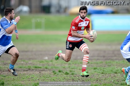 2015-05-03 ASRugby Milano-Rugby Badia 0634