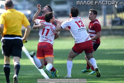 2017-04-09 ASRugby Milano-Rugby Vicenza 0889