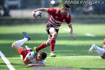 2017-04-09 ASRugby Milano-Rugby Vicenza 1325