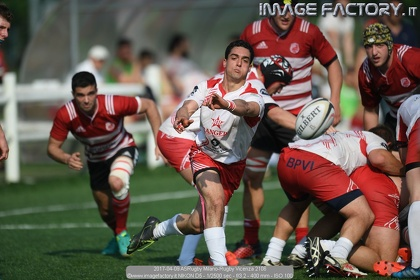 2017-04-09 ASRugby Milano-Rugby Vicenza 2106