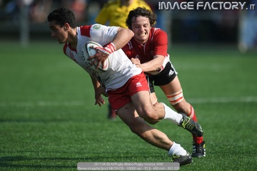 2017-04-09 ASRugby Milano-Rugby Vicenza (28-23)