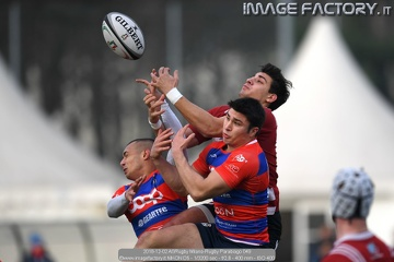 2018-12-02 ASRugby Milano-Rugby Parabiago (27-24)
