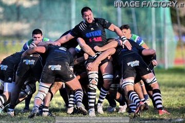 2018-12-09 CUS Milano Rugby-Rugby Lyons Piacenza (15-54)
